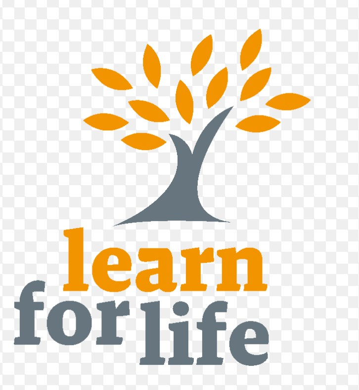 Learn for life logo showing Bay Area Retrofit's Qualifications