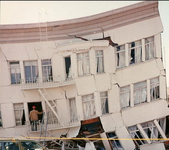 Damaged soft story buildings also impact businesses