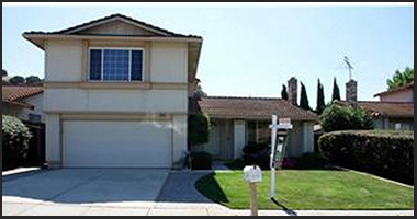 Newer house built post July 1999